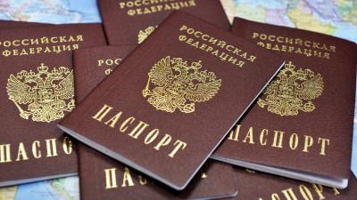 Причины отказа в выдаче паспорта РФ — комментарий депутата НС В.Бердичевского