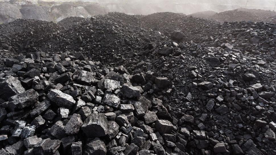 Кузнецкий газовый уголь фото