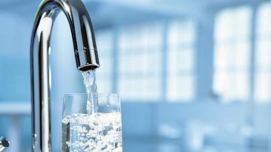 23 сентября прекратится подача воды в 3 района Донецка
