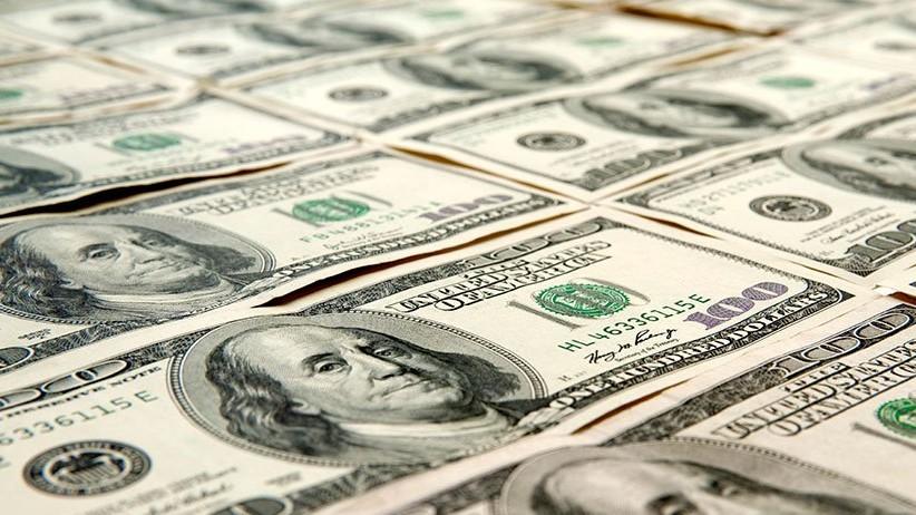 """""""Кальмар-вампир"""" бьет тревогу: доллар ждет лишение статуса мировой валюты"""