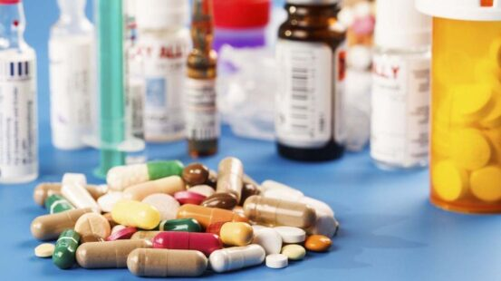 ДНР получила партию медпрепаратов с большим количеством антибиотиков