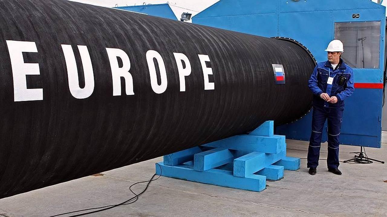 Американцы проигрывают Газпрому – европейцы выбирают российский газ