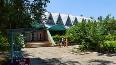 Базы отдыха, пансионаты и кемпинги в Новоазовском районе. Список