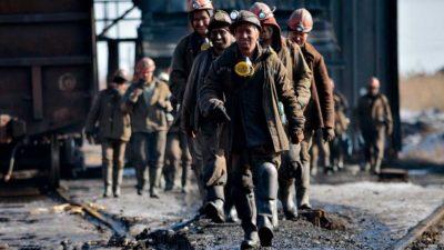 Правительство восстановило право шахтёров на своевременное пенсионное обеспечение