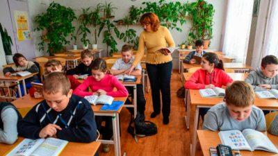 Пойдут ли дети в школу 1 сентября 2020 – комментарий Главы ДНР