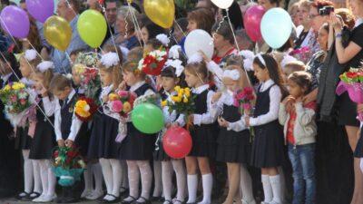В ДНР будет полноценное 1 сентября — Д.Пушилин
