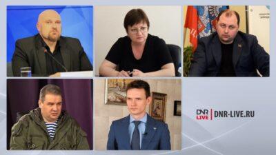 Жизнь после Правительства, или Чем занимаются экс-министры ДНР в России