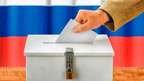 Выборы в Госдуму: Порядок голосования для жителей ДНР с паспортом РФ