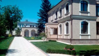 $1 000 000: В центре Донецка продается дом в стиле модерн и арт-деко
