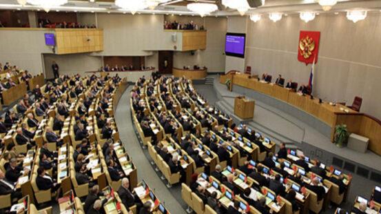 Граждане РФ на Донбассе смогут участвовать в выборах в Госдуму – А.Турчак