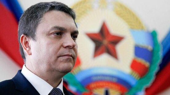 ЛНР поддерживает контакт с Белоруссией по делу Протасевича – Пасечник
