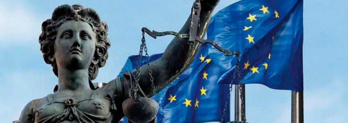 Россия подала жалобу в ЕСПЧ против Украины