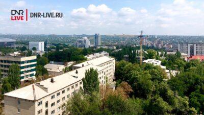 ЮГМК намерен взять под свое управление новые предприятия в ДНР и ЛНР
